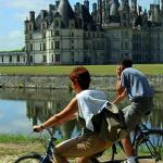 5 de las mejores rutas en bicicleta de Europa