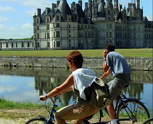 Ruta del Loira