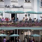 Descubra los cafés legendarios de Europa