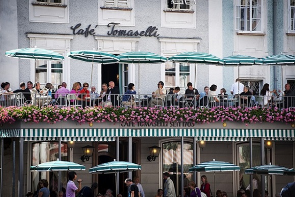 Café-Tomaselli