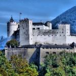 Atracciones maravillosas en Austria