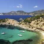 Viajar a Ibiza en primavera