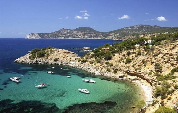 Ibiza vacaciones