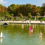 Tips para visitar el Jardín de Luxemburgo
