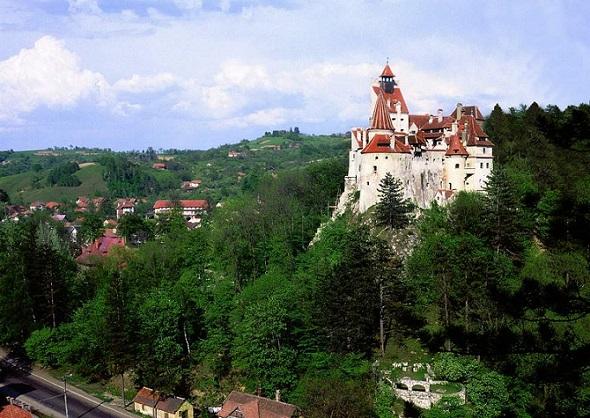 Rumania turismo