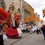Festival de la Primavera Budapest 2014