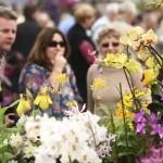 La Feria de Flores de Chelsea celebra su 101 aniversario