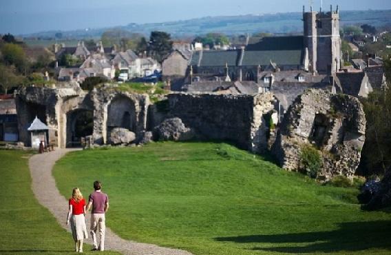 turismo Dorset