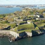 Conozca la fortaleza de Suomenlinna