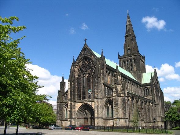 turismo Glasgow