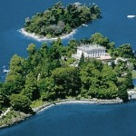 Las Islas de Brissago, una joya del Maggiore