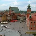 Cosas qué hacer y ver en Varsovia