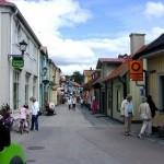 Lugares qué conocer y hacer en Suecia