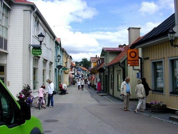 Sigtuna-turismo