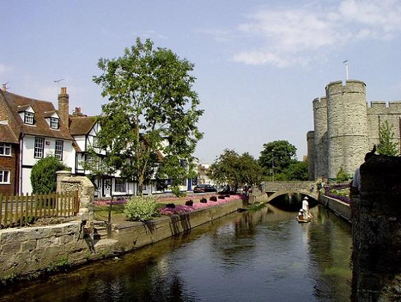 turismo Canterbury