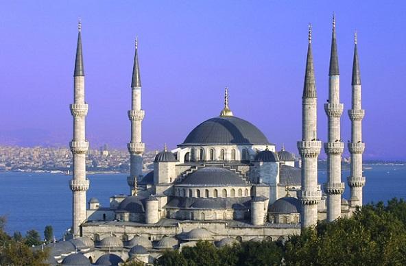 mezquita-estambul