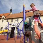 Viajar a Praga con niños en Semana Santa