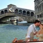 Tres destinos románticos en Europa