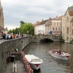 Qué ver en Brujas, una de las ciudades medievales mejor conservadas del mundo