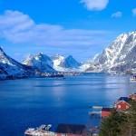 Noruega, la tierra de los fiordos