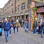 Descubra el East End de Londres