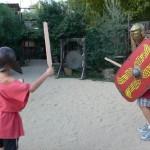 Cosas qué hacer en Roma en primavera 2014