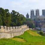 Un paseo por York, la ciudad romana de Inglaterra