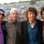 Los Rollings Stones presentes en Rock in Río-Lisboa 2014