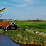 Lugares maravillosos qué conocer en Holanda