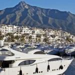 Marbella, en busca del glamour de antaño