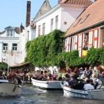 Vacaciones a Bélgica en verano 2014