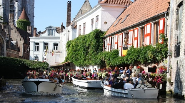 turismo-belgica