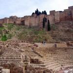 Tres lugares históricos qué conocer en Málaga