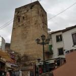 Torre de los Molinos, bastión contra los piratas