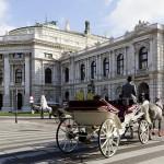 Una caminata por el Anillo de Viena