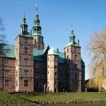 Copenhague y sus históricos edificios medievales