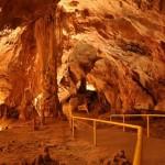 Cuevas prehistóricas fascinantes en Hungría