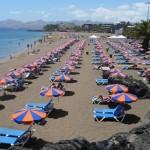 Vacaciones de verano a Lanzarote 2014