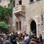 Escapadas a los lugares más románticos en Europa