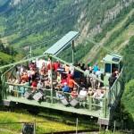 Vacaciones inolvidables a los Alpes austríacos