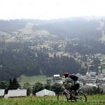 Cosas qué hacer en los Alpes europeos Verano 2014