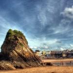 Lugares para visitar en Gales