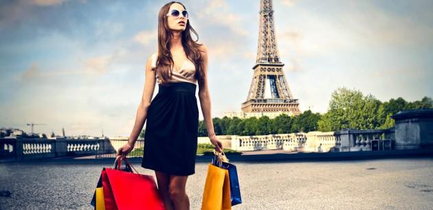 Paris-compras