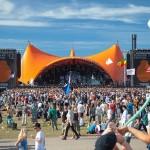 Festivales de música en Dinamarca : Roskilde