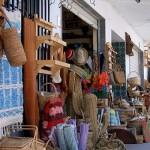 Compras de verano en Almería