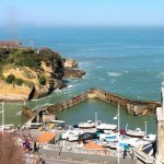 Viajar a Biarritz en verano