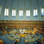Las mejores ciudades europeas para los amantes de los libros