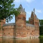 Descubra los fabulosos castillos de Bélgica