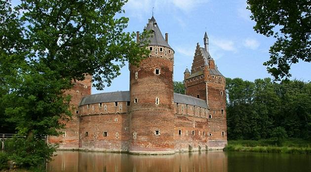 castillos-belgica
