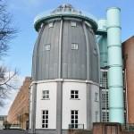 Museos de arte de Maastricht : Bonnefanten